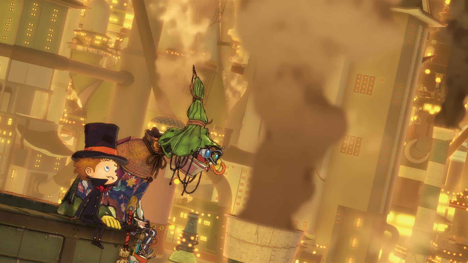 SILKHAT - 映画『えんとつ町のプペル』を全国の子供達にプレゼントしたい④ by キンコン西野│SILKHAT(シルクハット)吉本興業のクラウドファンディング